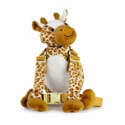 Goldbug Harness Buddy Backpack Giraffe