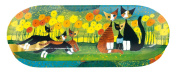 Rosina Wachtmeister All Together Metal Glasses Case