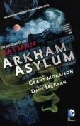 Batman: Arkham Asylum (Batman)