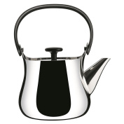 Alessi Cha Kettle/ Teapot, Silver