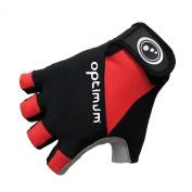 Optimum Cycling Boy's Fingerless Gloves