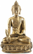 Berk - Inner Worlds 20 cm Medicine Buddha Statues