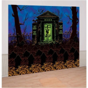 Halloween Cemetery Giant Decorating Kit [Toy]