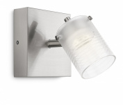 Philips Toile Single Spot LED - White