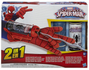 Marvel Ultimate Spider-Man Web/Water Shooter With Glove
