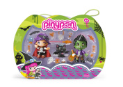 Pinypon Monster Vampire and Frankie Figure Pack
