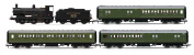 Hornby Gauge Return from Dunkirk 75th Anniversary Train Pack