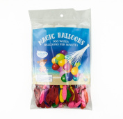 Magic Balloons! Fill a Bunch in a Minute! 110+ Balloons