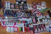 25 Piece Hard Candy Makeup LOT New & Sealed