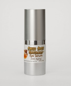 Best Eye Serum, Hyaluronic Acid, Vitamin C and Retinol. Anti Ageing Treatment. Fades Age Spots, Sun Spots, Scars, Rosacea. Stimulates Collagen and Elastin, Reduces Wrinkles and Fine Lines. Natural and Organic. Alcohol Free, Paraben Free, Chemical Free, ..