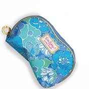 Lilly Pulitzer for Estee Lauder Collection Cosmetic Makeup Bag