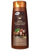 Tree Hut Shea Moisturising Shower Wash - Brazilian Nut