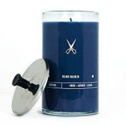 BLIND BARBER Tompkins Large Candle 700ml