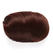 OneDor® Synthetic Big Hair Bun Ponytail Extension Chignon Hair Piece Wig