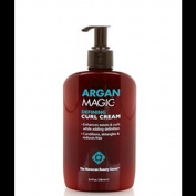 Argan Magic Defining Curl Cream 7.5 ouncs