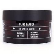 BLIND BARBER 60 Proof Medium Hold Wax 1.7 fl oz
