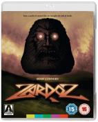 Zardoz [Region B] [Blu-ray]