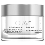 Olay Regenerist Luminous Tone Perfecting Cream, 15ml