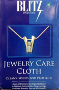 Blitz Jewellery Care, Cleans, Shines & Protects Cloth
