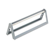 """Bullman - Steel Blade Roll Cutter For Up To 23cm Diameter Roll Widths To 60cm """"Product Category"""