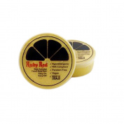 Ruby Red Face and Body Paint Yellow Pearl P351 - 2.53oz/75ml