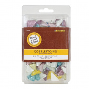 Diamond Tech Lights Cobblestones, 240ml, Multicolor