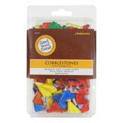 Diamond Tech Brights Cobblestones, 240ml, Multicolor