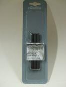 Cretacolor Compress Charcoal Sft Med Hrd 3Pk