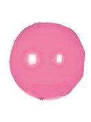 Jumbo Pearl Pink Balloons
