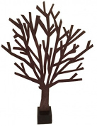 Design Ideas Sherwood Laser-Cut Wooden Tree