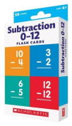 Flash Cards: Subtraction