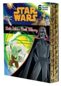 The Star Wars Little Golden Book Library (Star Wars) (Little Golden Book
