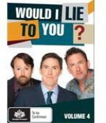 Would I Lie to You: Volume 4 [Region 4]