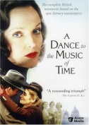 A Dance to the Music of Time [Region 4]