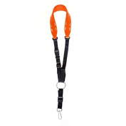 LimbSaver Comfort-Tech Weed Eater Sling, Orange