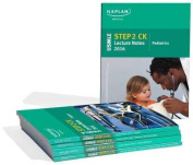 USMLE Step 2 Ck Lecture Notes 2016