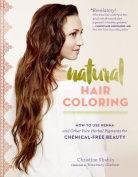 Natural Hair Coloring