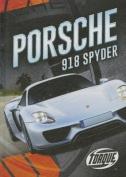 Porsche 918 Spyder (Car Crazy)
