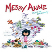 Messy Anne Meets the Monstrosity