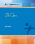 Using Jmp Student Edition, Third Edition