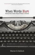 When Words Hurt
