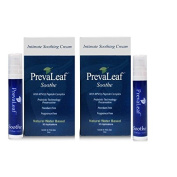 . PrevaLeaf Soothe Natural Vaginal Soothing Cream gently eases your vaginal discomfort to help you feel like yourself again.