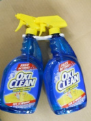 Oxi-clean Stain Remover 2930ml Trggers by OXI-CLEAN