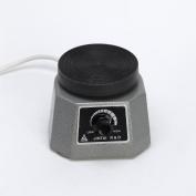 NEW Round Vibrator Vibrating Dental Lab Equipment Shaker Oscillator Machine