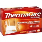 Patch Thermacare 8Hr Sm 2Ea/Bx