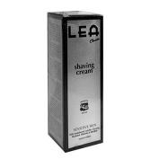 Shaving Cream Tube 100ml shave cream by LEA by LEA