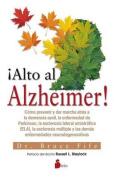 Alto Al Alzheimer [Spanish]