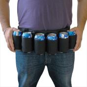 Big Mouth Toys Beer Belt / 6 Pack Holster