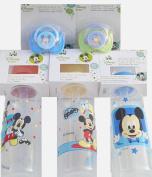 Disney Mickey Mouse Mega Baby Feeding Set for the Mickey Fan