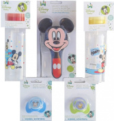 Disney Mickey Mouse Super Value Baby Feeding Package